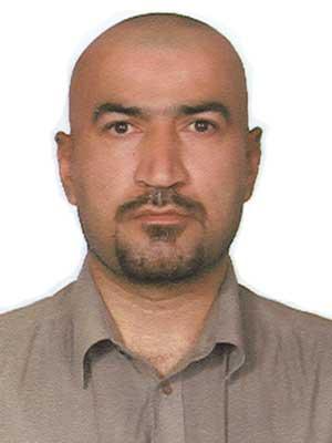 اخبار انجمن | غلام طاهری