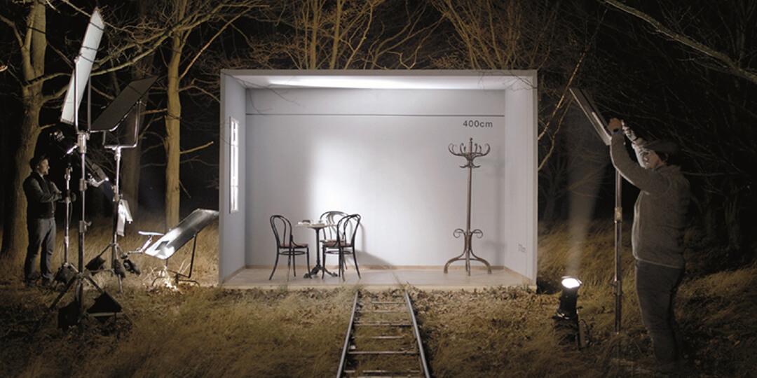 معرفی Lightbridge C Reflector | CRLS