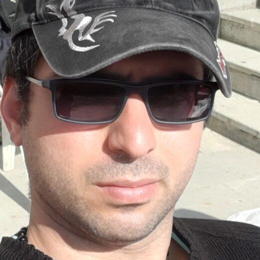 سید آرش موسوی