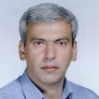 محمد لشکری نژاد