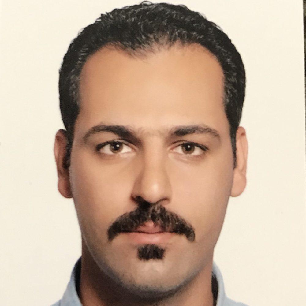 محمد آقا حسینی