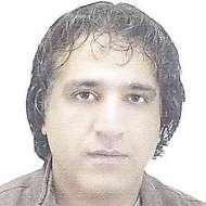 احمد کاووسی