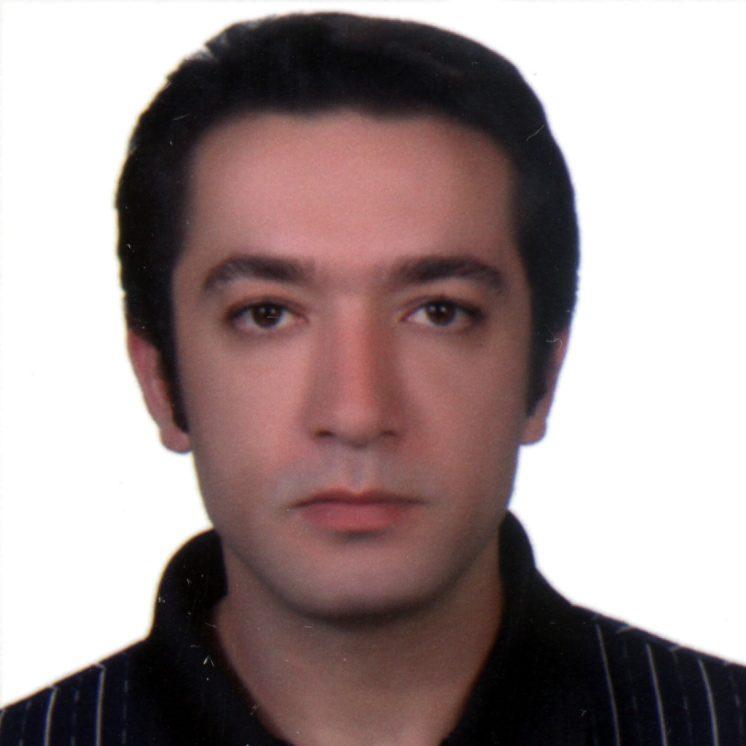 رضا گل کرمی